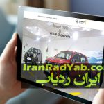 نصب ردیاب روی سرویس مدارس شیراز