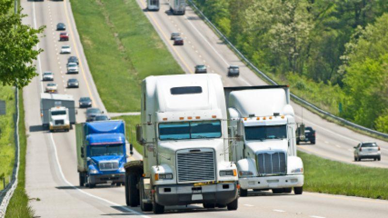 ردیابی ناوگان حمل و نقل با جی پی اس