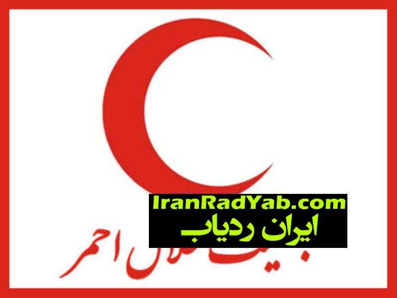 نصب ردیاب ویژه خودرو های جمعیت هلال احمر استان زنجان