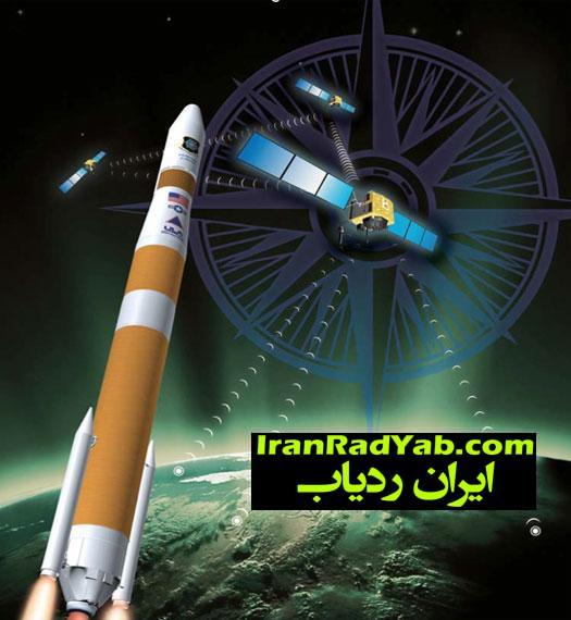 به کارگیری سیستم های تله متری و موقعیت یاب جهانی در راکت های کاوش